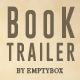 Book Trailer - VideoHive Item for Sale