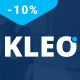 KLEO - Pro Community Focused, Multi-Purpose BuddyPress Theme Nulled