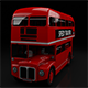 British Bus Gallery Full - 3DOcean Item for Sale