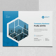 Company Profile 2017 - GraphicRiver Item for Sale