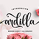 Ardilla - GraphicRiver Item for Sale
