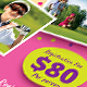 Kids Golf Tournament - GraphicRiver Item for Sale