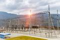 power transformer substation - PhotoDune Item for Sale