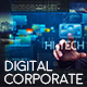 Digital Corporate Promo - VideoHive Item for Sale