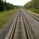 The Length of the Railway Track - VideoHive Item for Sale