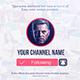 Social Media Intro - VideoHive Item for Sale