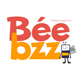 Beebzz!. Child kid fun display font - GraphicRiver Item for Sale