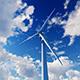 Wind Turbine Loop - VideoHive Item for Sale