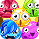 Monsters UP - HTML5 Game (CAPX)