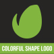 Colorful Shape Logo - VideoHive Item for Sale