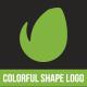 Colorful Shape Logo