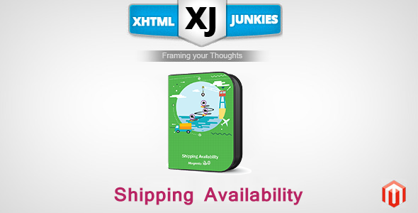 Shipping Availability