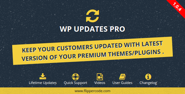 Automatic Updates for Premium Plugins and Themes - CodeCanyon Item for Sale
