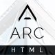 ARC_Architecture / Interior / Construction HTML Template Nulled