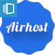 Instapage Onepage Template - Airhost
