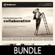 3 Corporate Business Poster Bundle 05 - GraphicRiver Item for Sale