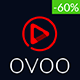 OVOO—Movie & Video Steaming CMS