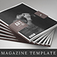 Art-ist Magazine Template V.20 - GraphicRiver Item for Sale