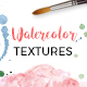 Watercolor Textures Pack - GraphicRiver Item for Sale