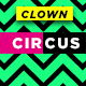 Circus Clown - AudioJungle Item for Sale