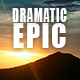 Epic & Inspiring Dramatic Cinematic