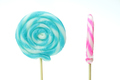 Closeup of Lollipops - PhotoDune Item for Sale