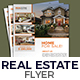 Real Estate Flyer 04 Nulled