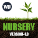 NurseryPlant - Responsive WooCommerce WordPress Theme - ThemeForest Item for Sale