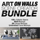Art On Walls Scene Creator - GraphicRiver Item for Sale
