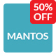 Mantos - Responsive Bootstrap 4 Admin Template Nulled