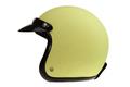 Yellow motorbike classic helmet - PhotoDune Item for Sale