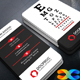 Optical Business Card - GraphicRiver Item for Sale