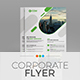 Corporate Flyer 02 - GraphicRiver Item for Sale