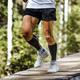 Marathon Runner Running in Forest - PhotoDune Item for Sale