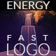 Energy Fast Logo