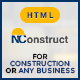 NConstruct - Business Template for Construction<hr/> Building</p><hr/> Renovation Company&#8221; height=&#8221;80&#8243; width=&#8221;80&#8243;> </a></div><div class=