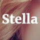 Stella - A Beautiful Photography HTML Template - ThemeForest Item for Sale