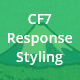 CF7 Response Styling - CodeCanyon Item for Sale