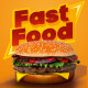 Fast Food Template - VideoHive Item for Sale