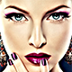 5 Sharpen Beauty PS Actions - GraphicRiver Item for Sale