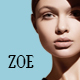 Zoe - Fashion, Lifestyle and Entertainment News Theme Nulled