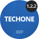 TechOne - Multipurpose WooCommerce Theme Nulled