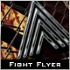 Anguish Fighting Flyer - GraphicRiver Item for Sale
