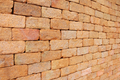 Red brick wall background - PhotoDune Item for Sale