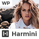 Harmini Photography - Photography WordPress - ThemeForest Item for Sale