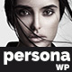 Persona Photography - Photography WordPress Nulled