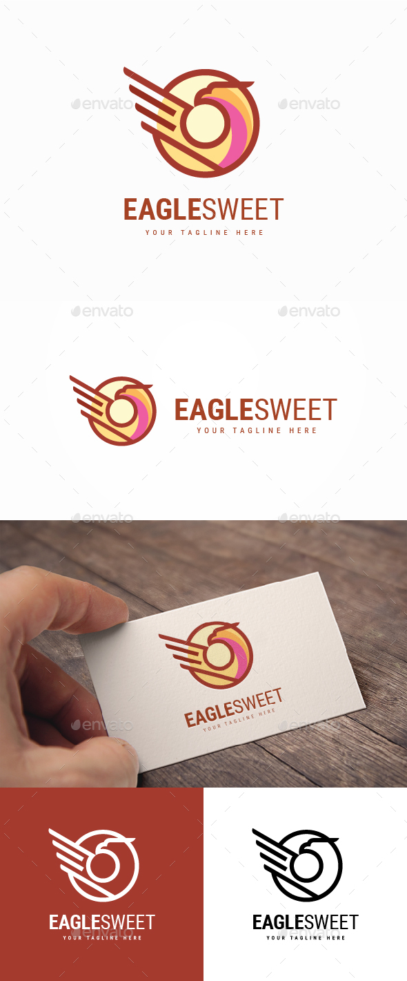 Eagle Sweet Logo