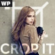CropIt  Photography - Photography WordPress Nulled