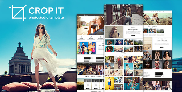 Photography | CropIt Photography WordPress for photography