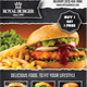 Food Flyer 11 (A5) - GraphicRiver Item for Sale